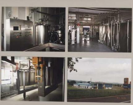 Mozzarella Factory zu Verkaufen