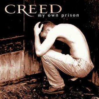 Creed - My Own Prison  LP