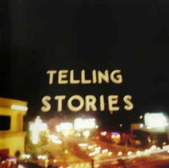 Tracy Chapman - Telling Stories LP
