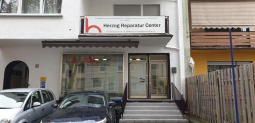 Herzog Reparatur Center - Wir reparieren Geräte im Bereich Handy, Smartphone, PC, Notebook, Fernseher, Kaffeevollautomaten u.v.m.
