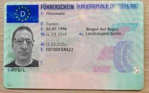 Job mit und ohne Führerschein
