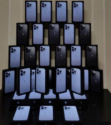 PayPal, Banküberweisung , Applei Phone 13 Pro Max, iPhone 13 Pro, iPhone 13, iPhone 13 mini